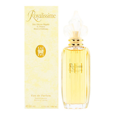 Prince D'orleans Royalissime by Prince Henri D'Orleans for Women