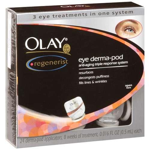 Olay Regenerist Eye Derma Pod System