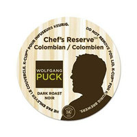 Green Mountain Coffee Roasters Chef's Reserve Coffee K-Cups Pack