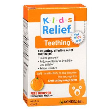 Homeolab USA Kids Relief Teething
