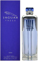 Jaguar Fresh Eau De Toilette Spray 100ml/3.4oz