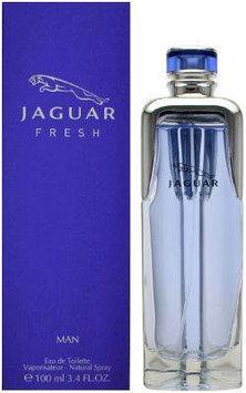 Jaguar Fresh Eau De Toilette Spray 100ml/3.4oz