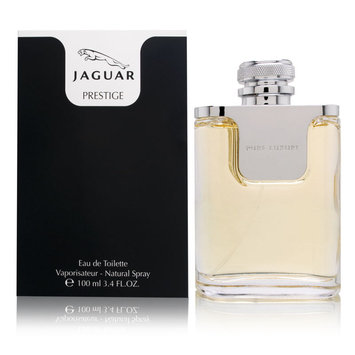 Jaguar Prestige by Jaguar Edt Spray 3.4 Oz