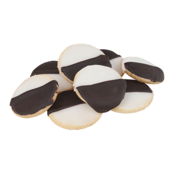 Lilly's Bake Shoppe Cookies Black & Whites