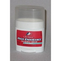 Old Spice Spice High Endurance Invisible Solid Antiperspirant/Deodorant, Pure Sport - 0.5 oz