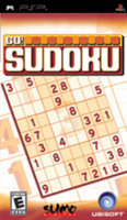 UbiSoft Go! Sudoku