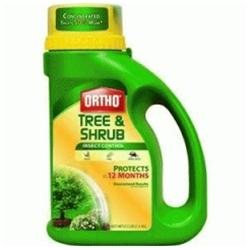 The Scotts Co. 9991910 Ortho Tree & Shrub Insecticide Granules