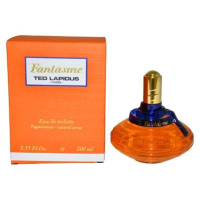 Women's Fantasme by Ted Lapidus Eau de Toilette Spray - 3.33 oz