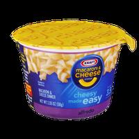 Kraft Macaroni & Cheese Alfredo