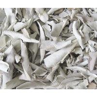 SKCaliSage Loose Leaf SKCaliSage White Sage Loose Leaves 2.7 Oz