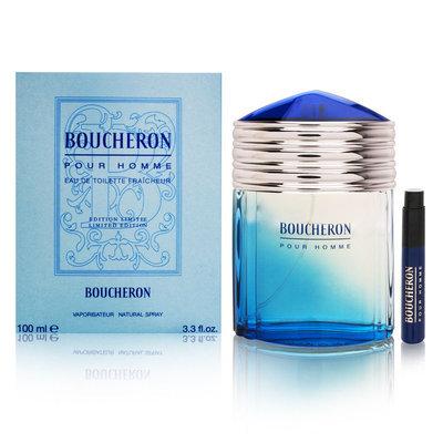 Boucheron by Boucheron EDT Spray