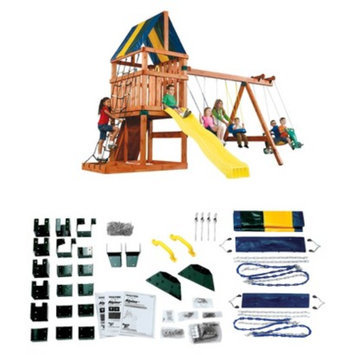 Swing-N-Slide Alpine 614 Custom Play Accessary Set Kit