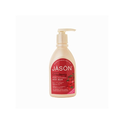 Jason Natural Cosmetics Pure Natural Body Wash
