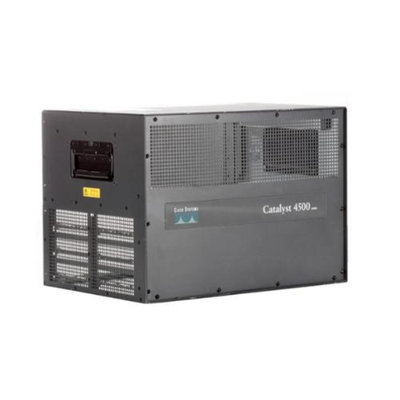 Cisco Catalyst 4503-E Chassis Switch rack-mountable PoE for Cisco Catalyst 4500