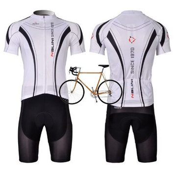 2012 Style NW cycling jersey Set short-sleeved jersey /Perspiration breathable