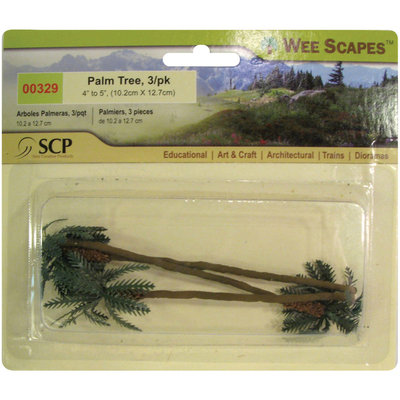 Scp SCP Palm Tree, 4