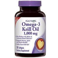 Natrol Krill Oil