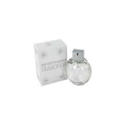 GIORGIO ARMANI 10976885 EMPORIO DIAMONDS EDP SPRAY