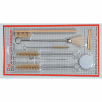 S & H Industries Paint Gun Cleaning Kit Q