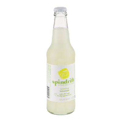 Spindrift Sparkling Lemonade
