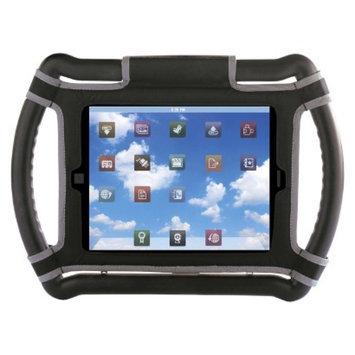 Eddie Bauer iPad Holder - Gray/Black