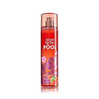 Bath & Body Works Fine Fragrance Mist Sunset by the Pool