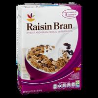 Ahold Raisin Bran Cereal