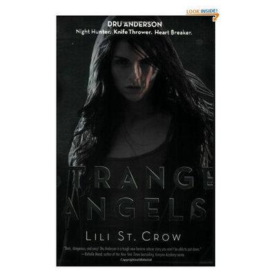 Strange Angels (Strange Angels, Book 1)