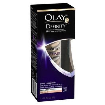 Olay Definity Color Recapture Fair/Light