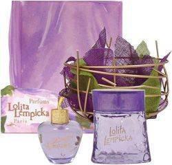 Lolita Lempicka 2 Piece Mini Set