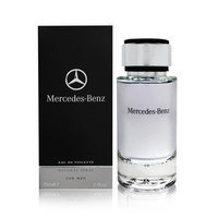 Mercedes Benz by Mercedes Benz for Men EDT Spray