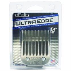 Andis UltraEdge Clipper Blade #3/4