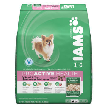 IamsA Proactive Health Adult Dog Food