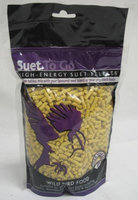 Horseloverz Suet To Go Color: Insect. Size: 1.21 Pound.