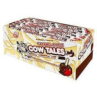 Caramel Apple Cow Tales (R) Box: 36 Count