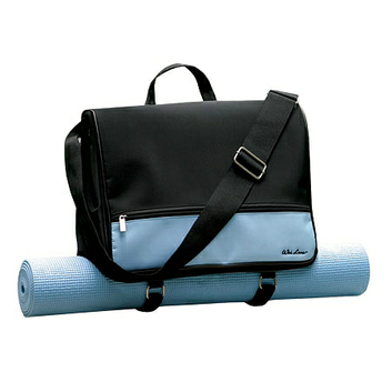 Wai Lana Pilates Yoga Metro Bag-with Yogi Mat