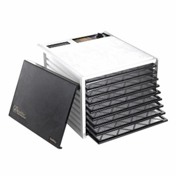 Excalibur 9 Tray Dehydrator Model EXD900W