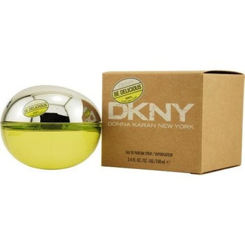 DKNY Be Delicious by Donna Karan for Women - 2 Pc Gift Set 1.7oz EDP Spray, 3.4oz Body Lotion