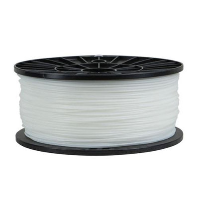 Monoprice Premium 3D Printer Filament ABS 3MM 1kg/spool, White