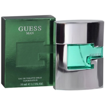Guess Man Eau de Toilette Spray, 1.7 fl oz