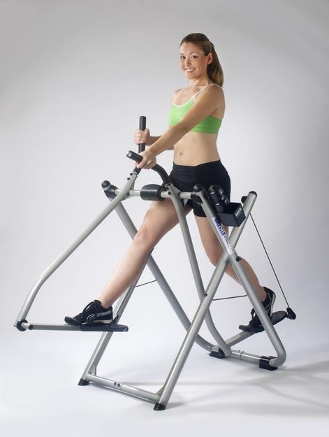 Total Gym Gazelle Freestyle Excerise System