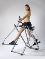 Total Gym Gazelle Freestyle Excerise System