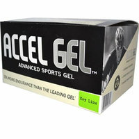 Endurox Accel Gel Key Lime 24/1.4oz