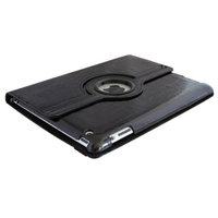 Bargain Tablet Parts Ipad 2 and Ipad 3 Crocodile Rotating Case
