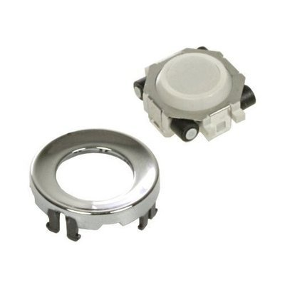 Blackberry Trackball/Joystick/Navigate/Pearl/Ring Repair Replacement Fix for Rim Blackberry Pearl