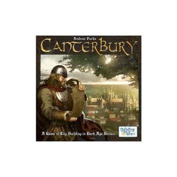 Board Games Canterbury