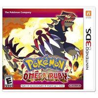 Pokémon: Omega Ruby (Nintendo 3DS)