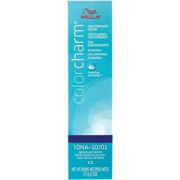 Wella Color Charm Demi Permanent Haircolor 10NA