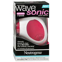 Neutrogena® Wave Sonic Power-Cleanser