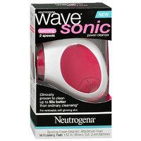 Neutrogena Wave Sonic Power-Cleanser